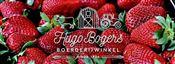 Hugo Bogers Boerderijwinkel logo